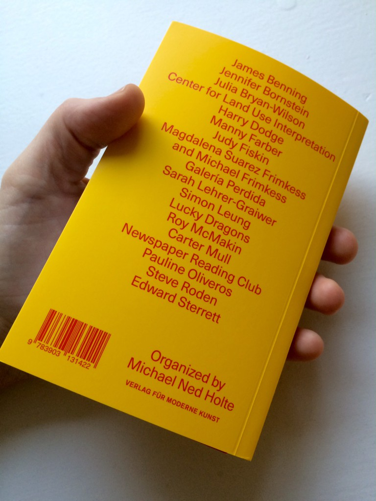 michael ned holte routine pleasures is an illustrated catalogue as well as a reader that further elaborates the thematic tracks of the exhibition of the same